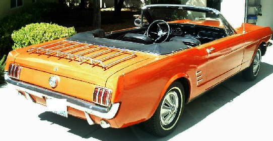 Contents contributed and discussions participated by scott frazier manual for 1966 mustang fandeluxe Images
