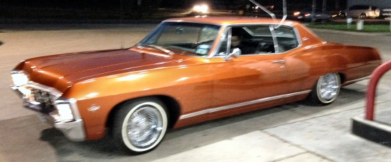 Picture of 1967 CAPRICE 2 DR HT