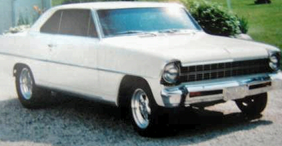 Photo of 1967 CHEVY NOVA 2 DOOR HARDTOP