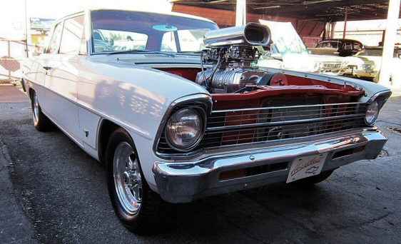 Picture of 1967 Chevrolet Nova Pro Street