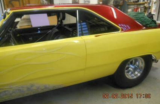 Photo of 1967 Dodge Dart Full Cage Super Stock