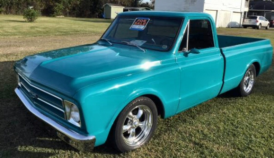 Picture of 1968 Chevrolet C10 Pickup Truck
