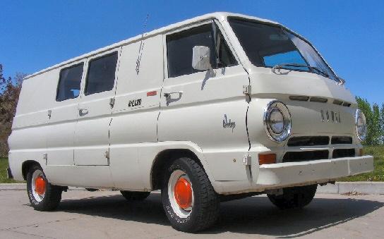 Dreamer Dodge Vn   Autos Post