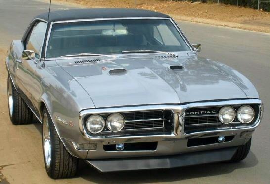 Craigslist 68 Camaro Convertible | Autos Post