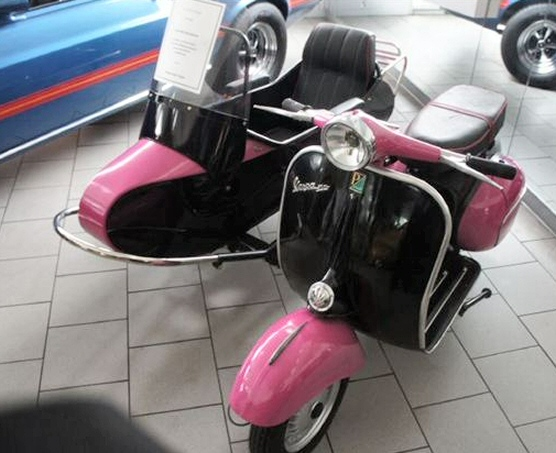 Vespa Scooters For Sale   Keloland Automall