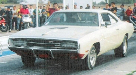 1970 Charger R/T