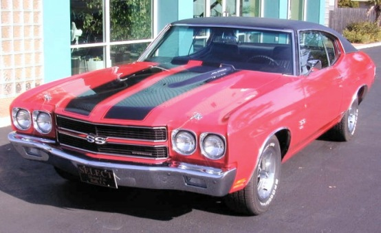 1970 chevelle ss for sale. 1970 Chevrolet Chevelle SS 396