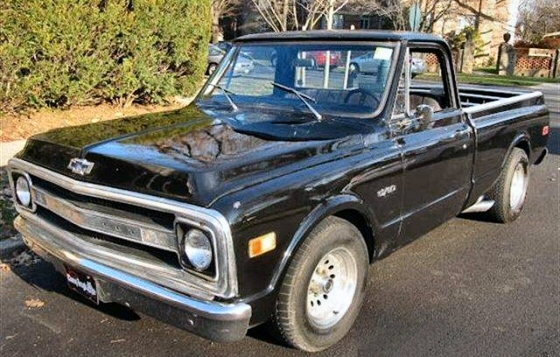 Picture of 1970 Chevy C10 Short Bed Pickup Truck