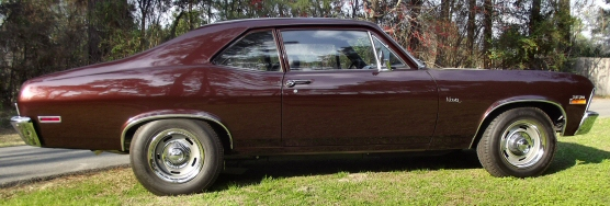 Picture of 1970 Chevy Nova