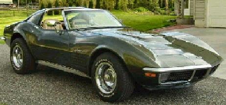LT1 Archives - Hobby Car Corvettes
