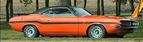 Photo of 1970 Dodge Challenger R/T 440 6 Pack With 27K Miles
