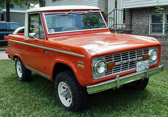 1970 ford bronco halfcab. Black Bedroom Furniture Sets. Home Design Ideas