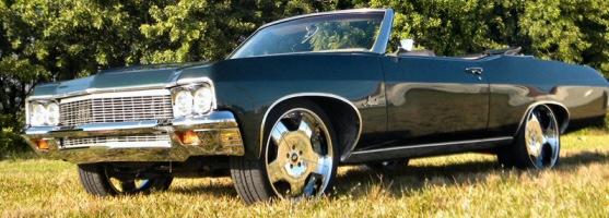 Chevrolet impala convertible 1970 chevrolet impala convertible sciox Images