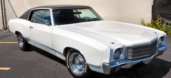 1970 Chevelle Ss For Sale Or Trade In Texas | Autos Post