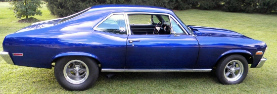 Picture of 1970 SS Nova