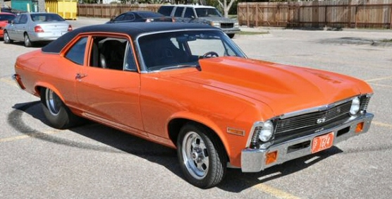 Picture of 1971 Chevy Nova SS Pro-Street Coupe