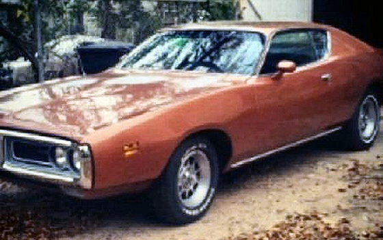 Photo of 1971 Dodge Charger Original 1 Owner Car