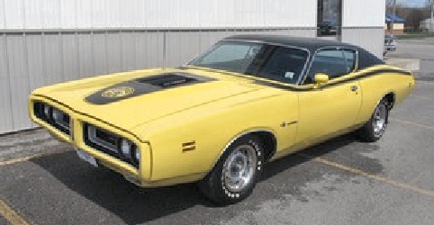 Photo of 1971 Dodge Charger Super Bee