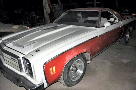 Picture of 1973 Chevrolet El Camino