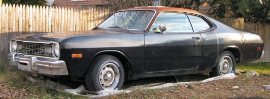 Photo of 1973 Dodge Dart Sport 2DR HT