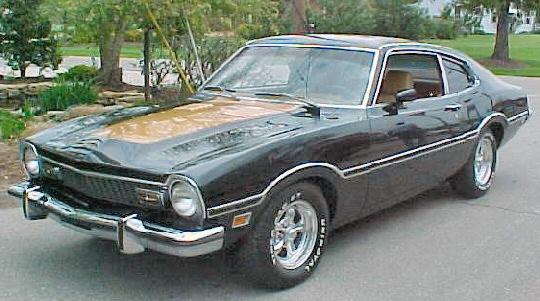 Resultado de imagem para ford 1973