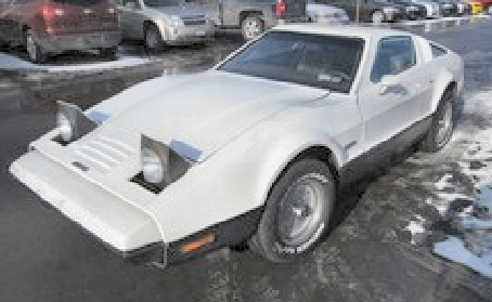Photo of 1975 Bricklin
