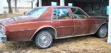 Sell used 1978 Chevrolet Impala Base Coupe 2-Door 5.0L in Pleasant ...
