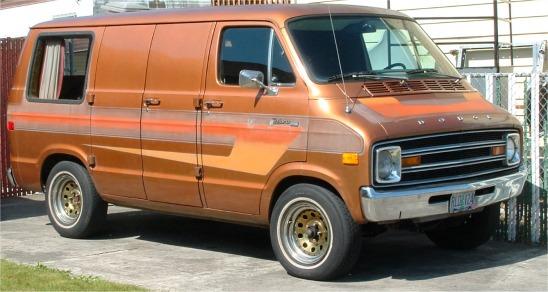 1978 dodge van 150 360 v8 4bbl carb 727 at