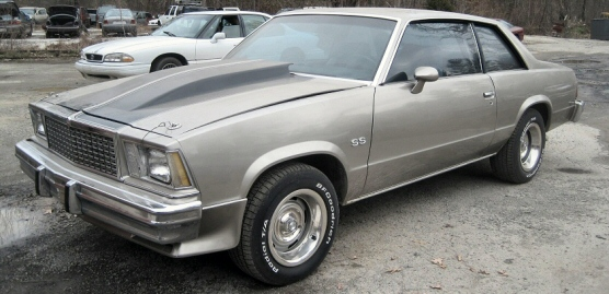 Photo of 1978 Chevrolet Malibu Classic Super Sport