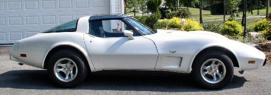 Worksheet. Corvette L82
