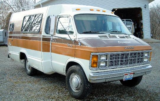1979 Dodge Dreamer | Autos Weblog