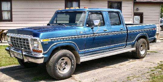1978 1979 crew cab ford for sale autos weblog. Black Bedroom Furniture Sets. Home Design Ideas