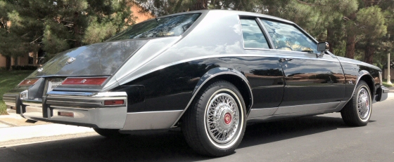 Photo of 1980 Cadillac  Seville