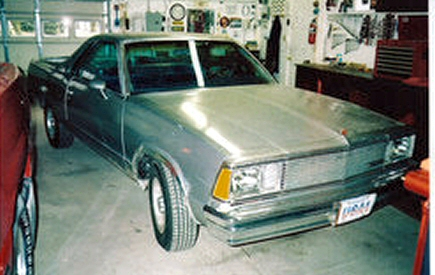 Picture of 1980 El Camino