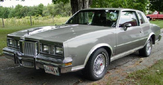 1980 pontiac grand prix 1980 pontiac grand prix