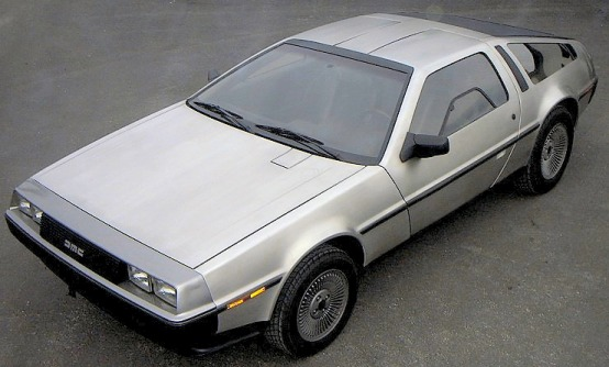 1981 Gmc delorean sale