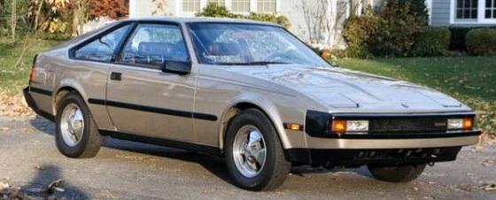 1982 toyota supra hatchback. Black Bedroom Furniture Sets. Home Design Ideas