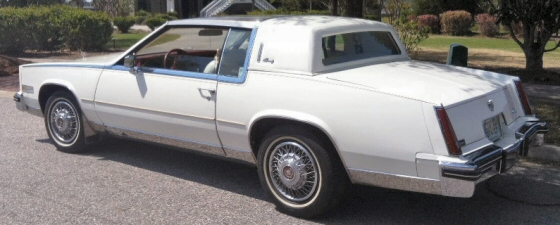 Photo of  1984 CADILLAC ELDORADO BIARRITZ COUPE 33,395 Original Miles