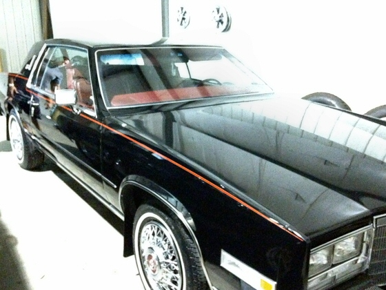 Photo of 1985 CADILLAC ELDORADO COUPE With 16,000 One Owner Miles