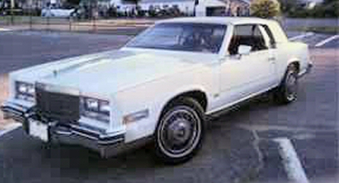 Photo of 1985 Cadillac Eldorado Roadster
