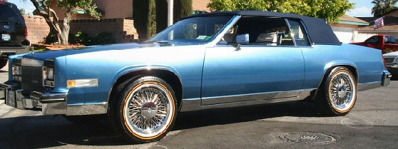 Photo of 1985 Cadillac Eldorado