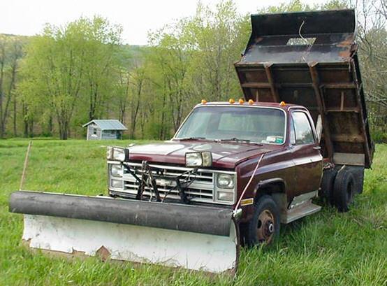 1986 chevy k30 1 ton 4x4 454 dump truck. Black Bedroom Furniture Sets. Home Design Ideas