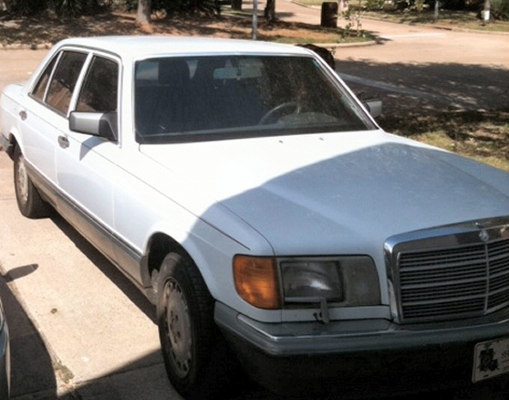 1988 mercedes 420 sel 4dr sedan for 1988 mercedes benz 420sel for sale