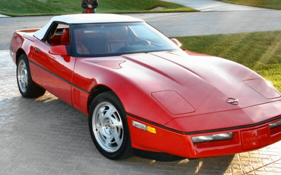 classic corvette for sale. Cars Review. Best American Auto & Cars Review