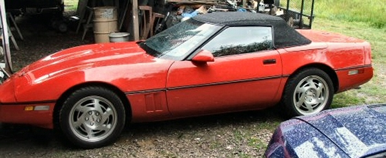 1990 corvette convertible for sale. Cars Review. Best American Auto & Cars Review
