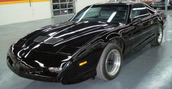 1991 Pontiac Firebird Trans AM