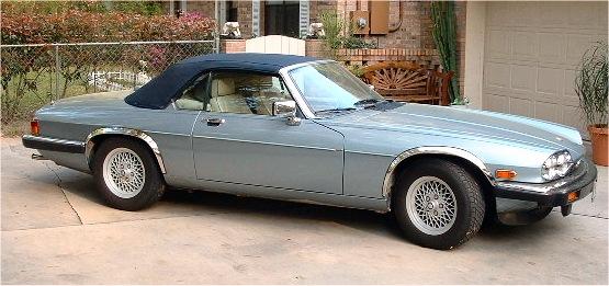 Marvelous American Dream Cars