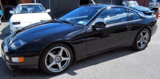 Photo of 1996 Nissan 300ZX Twin Turbo