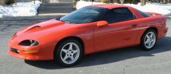 1512068 Sale 2000 Camaro Ss also Camaro Ss 1998 also 2000 Chevy Camaro Z28 Specs Ehow Ehow How To Videos moreover 1333280 04 Camaro moreover 28778 2000 chevrolet camaro ss ls1 slp 6 speed 500 hp t   tops very. on 2000 chevy camaro ss slp specs