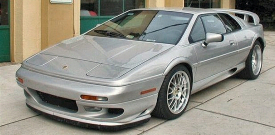 Photo of 2002 Lotus Esprit